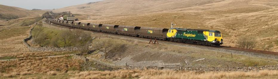 Friends of the Settle-Carlisle Line |